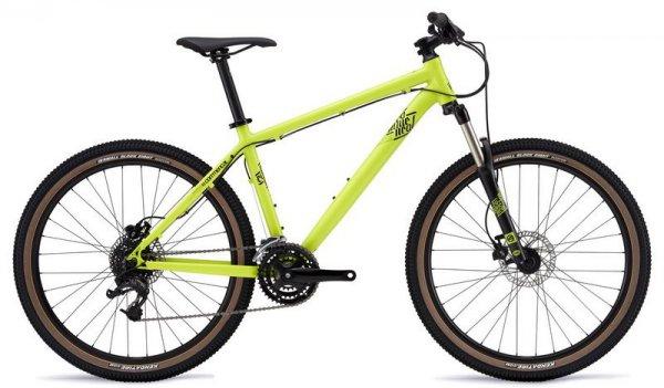"""Велосипед Commencal CAMINO 3 26"""" (2013)"""
