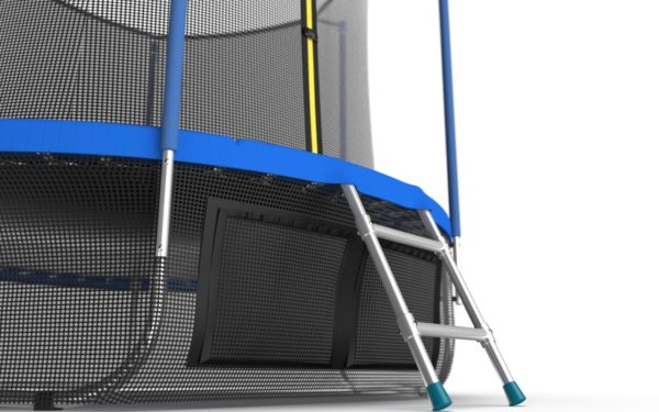 Батут Evojump Internal 10ft (Sky)