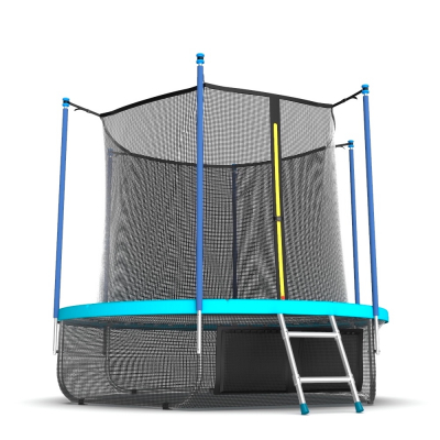 Батут Evojump Internal 12ft (Wave)