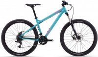 Велосипед Commencal El Camino Girly (2014)