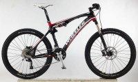2012 Велосипед Wheeler Falcon 20 Carbon30-скоростей
