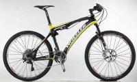 2012 Велосипед Wheeler Falcon LTD. Edition 30-скоростей