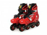 Роликовые коньки TVL Ferrari Kids Basic Skate FR-7