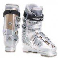 Ботинки горнолыжные Housefit FISCHER F 6000 Lady