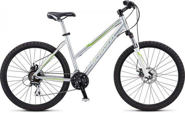2012 Велосипед Schwinn Frontier Elite Lady