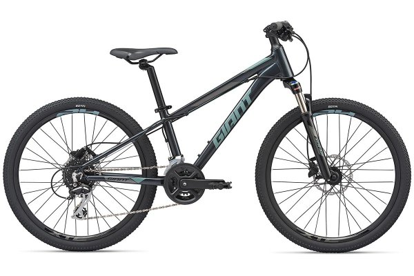 Велосипед Giant XtC SL Jr 24 (2020)