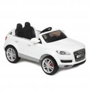 Электромобиль  RiVeRToys  Audi Q7