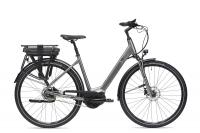 Велосипед Giant Entour E+ 0 RT LDS (2021)