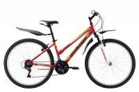 Велосипед Challenger Alpina 26 (2017)
