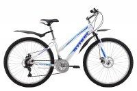 Велосипед  Stark Luna 26.1 D (2017)