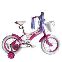 Велосипед Stark Tanuki 14 Girl (2017)