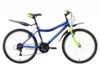 Велосипед Challenger Cosmic R 24 (2018)