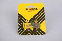 Колодки тормозные ALHONGA HJ-D60 AVID DB1, DB3, DB5