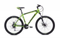 Велосипед Cronus HOLTS 2.0 (2015)