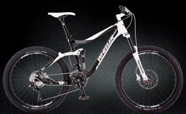 2012 Велосипед Wheeler Hornet 40 30-скоростей