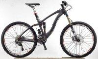 2012 Велосипед Wheeler Hornet Ltd 30-скоростей