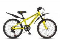 Велосипед MAXXPRO HELLCAT 20 (2016)