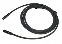 Электро провод SHIMANO Di2 EW-SD50, для Ultegra Di2 STEPS, 600 мм, цвет черный, IEWSD50L60