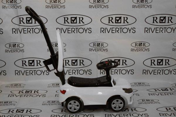 Толокар RiVeRToys LEXUS X999XX-A