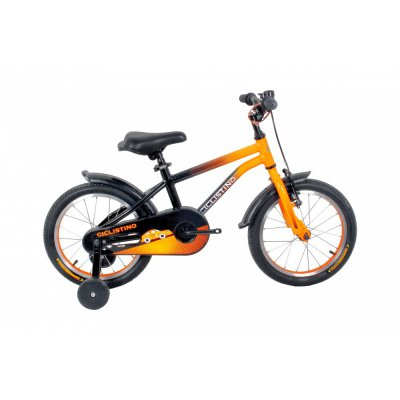 Велосипед Ciclistino Rider 16 (2019)