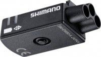 Клемник SHIMANO DA Di2, SM-EW90-A, 3 порта, не для Flight Deck ISMEW90A