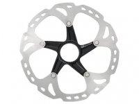 Тормозной диск велосипедный Shimano XT RT81, 180мм, C.Lock ISMRT81M