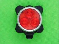 Велосипедный фонарь передний FanShine HJ-030