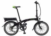 Велосипед Dahon Ikon D3 (2015)
