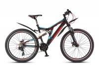Велосипед MAXXPRO INSPECTOR 26 ELITE (2016)