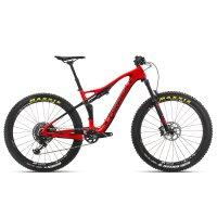 Велосипед Orbea OCCAM TR 27+  M20 PLUS (2019)