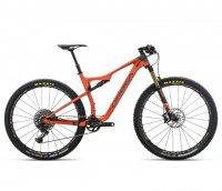 Велосипед Orbea OIZ 29 M10 (2020)