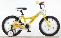 2012 Велосипед Wheeler Junior 160 1-скорость