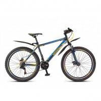 Велосипед MAXXPRO KATAR 26 ULTRA (2017)