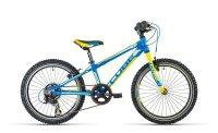 Велосипед Cube 2013 Kid 200 Race blue