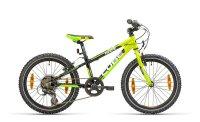 Велосипед Cube 2013 Kid 200 Race green