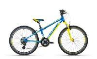 Велосипед Cube 2013 Kid 240 Race blue