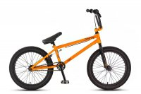 Велосипед MAXXPRO KRIT TOP (2016)