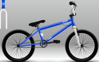 Велосипед MAXXPRO KRIT (2016)