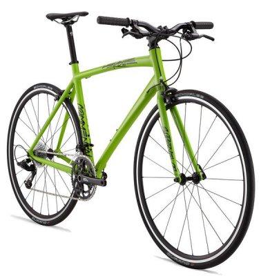 Велосипед Commencal LE ROUTE 2 (2013)