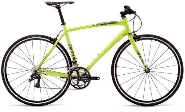 Велосипед Commencal LE ROUTE 4 (2013)