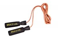 Кожаная скакалка Bruce Lee Bruce Lee