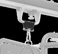 Карабин для боксерского мешка Matrix CONNEXUS GFTHB