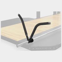 Рукоять для олимпийского грифа к силовой раме MEGA Power Rack Matrix MAGNUM OPT16