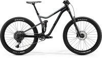 Велосипед Merida ONE FORTY 800 (2020)