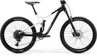 Велосипед Merida ONE FORTY 600 (2020)