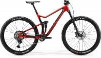 Велосипед Merida ONE TWENTY 9.7000 (2020)