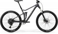 Велосипед Merida ONE TWENTY 7.400 (2020)