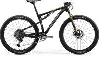 Велосипед Merida NINETY SIX 9.9000 (2020)