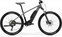 Велосипед Merida eBig.Seven 300SE (2020)