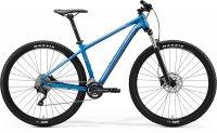Велосипед Merida BIG NINE 300 MD (2020)